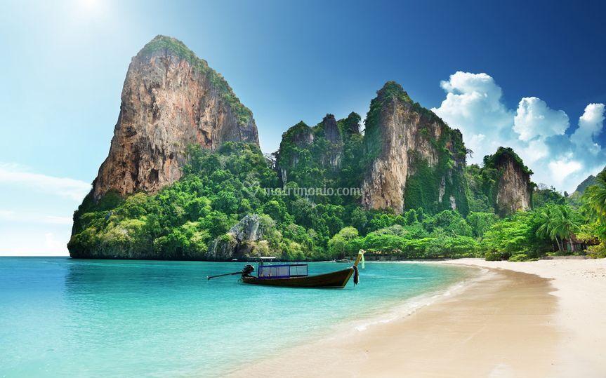 Koh Samui, Thailandia