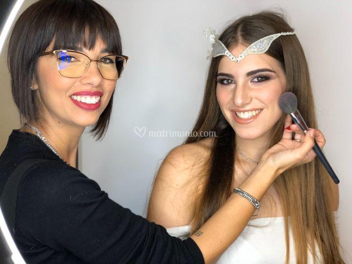Ilaria Estetica & Make Up