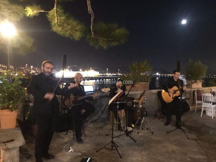 Quartetto Moderno