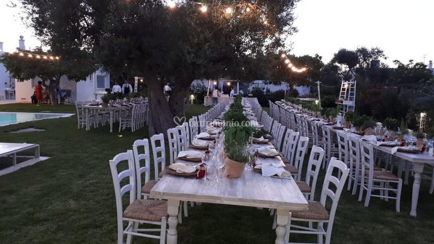 Mitapast Catering