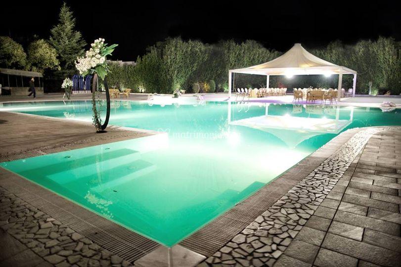 Il ristorante Feel Como si trasferisce nella Villa del ...