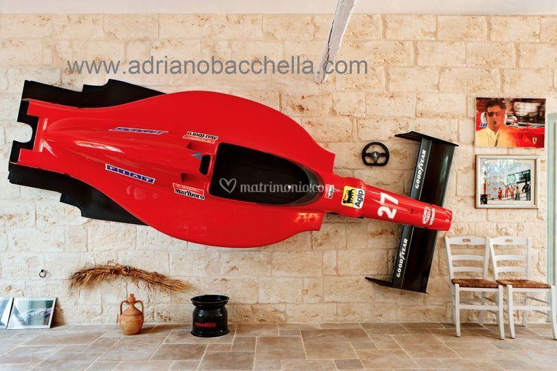 Sala Ferrari