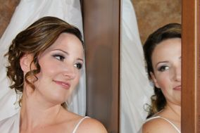 Stefania Saggio Makeup Artist
