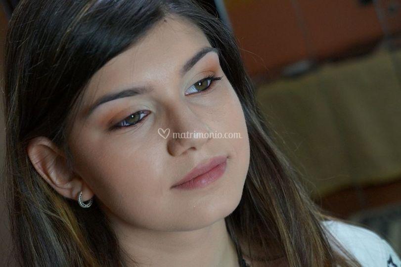 Makeup cresima