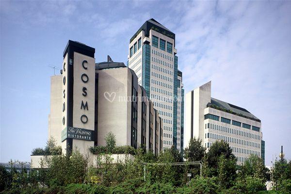 Cosmo Hotel Torri Milano