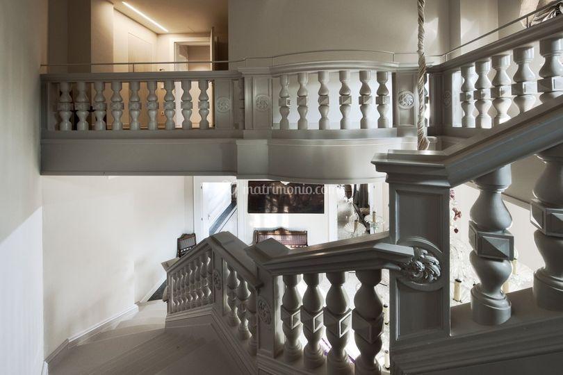 Scala Castello