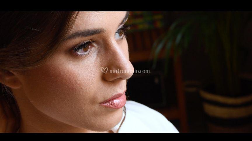 Screen dal video