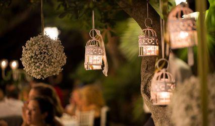 Daniela Luchetti Wedding & Event Designer