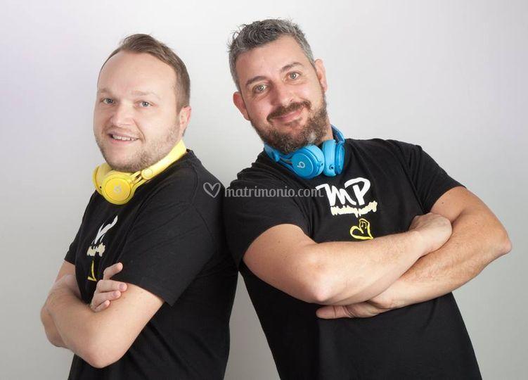 Mp staff