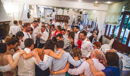 MP Wedding Party