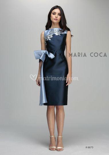 Maria coca