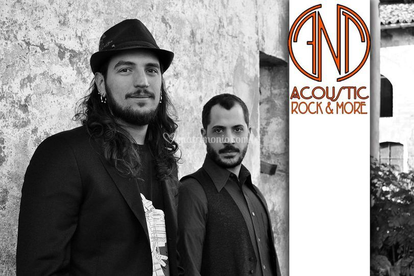 Fa'n'tom Acoustic Duo