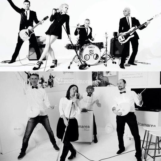 La folle Band