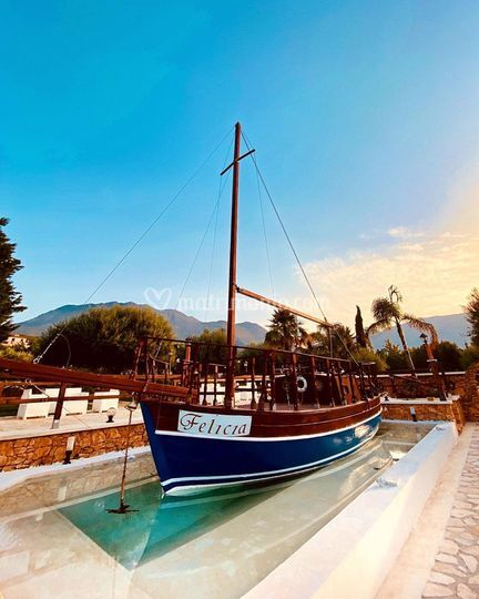 Angolo Barca