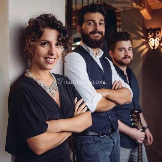 Claire Trio