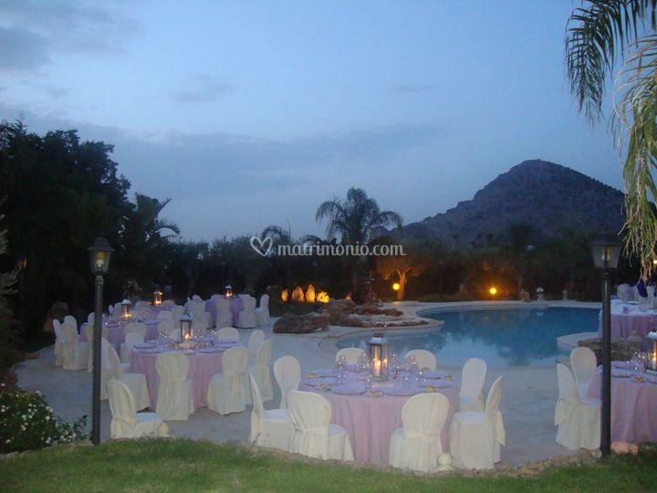 Villa Felicia Matrimonio