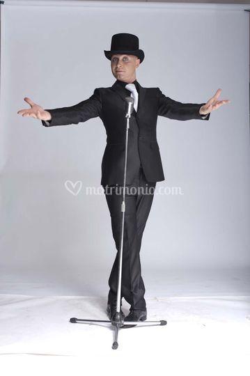 Alby Singer