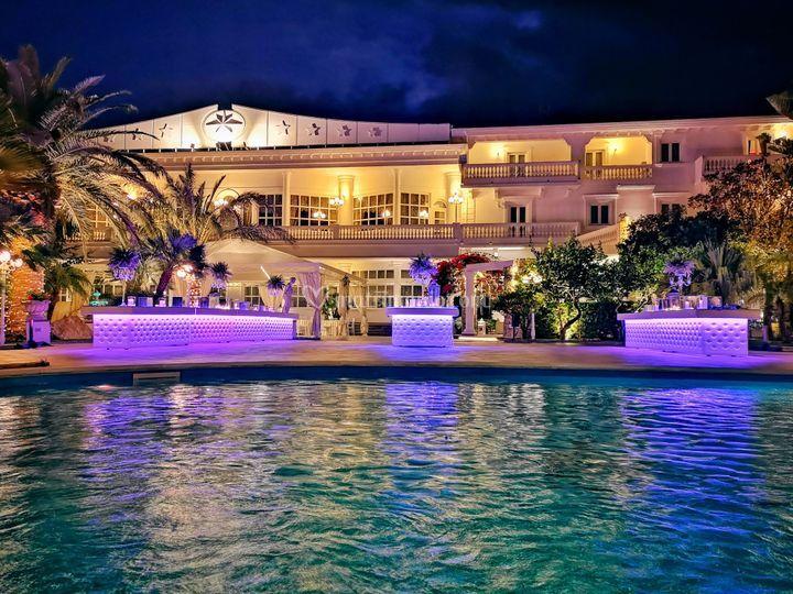 Grand Hotel La Rosa dei Venti