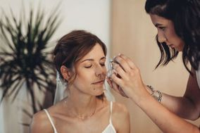 Benedetta Forti Makeup Artist