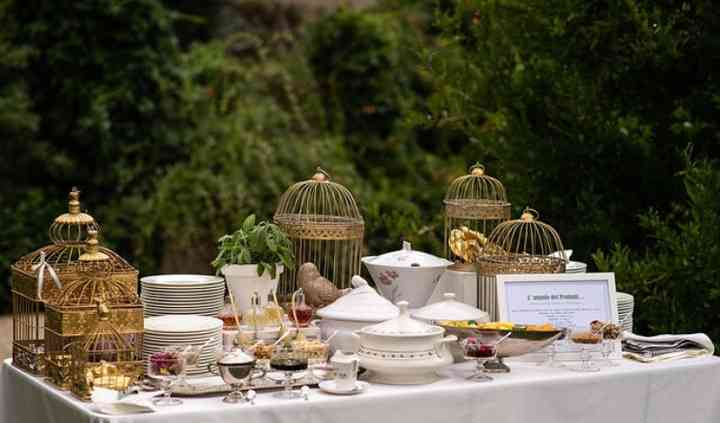 Eventi e Cucina