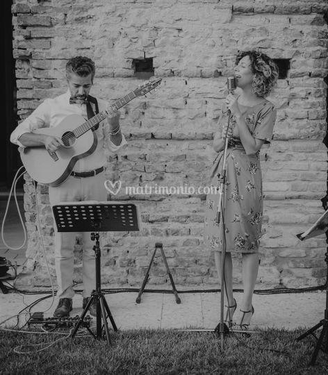 Matrimonio Silvia e Alessio