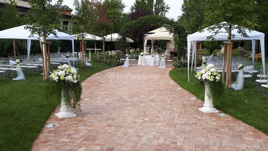 Matrimonio giugno