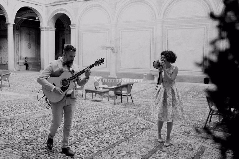 Matrimonio Bianca&Stefano