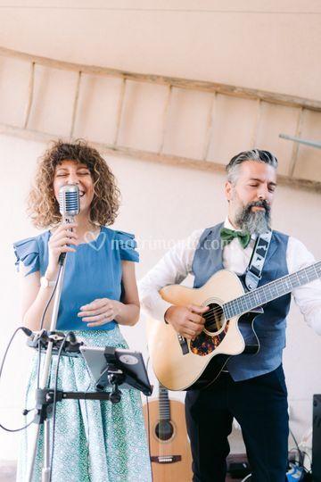 Matrimonio Dora&Luca