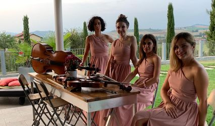 Archidee String Quartet