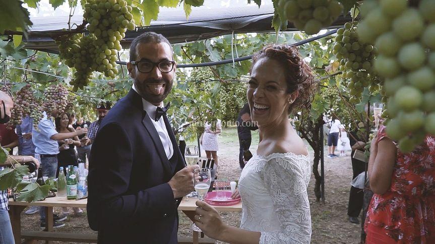 Luca e Carmela