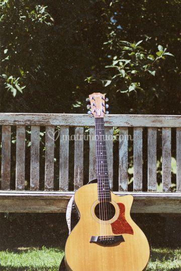 Una chitarra, 2Eventi