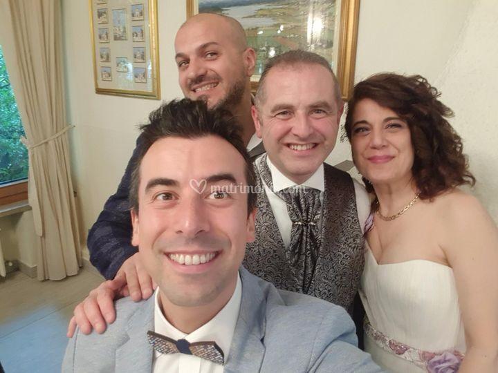 11/5/2019 Rosella & Gabriele