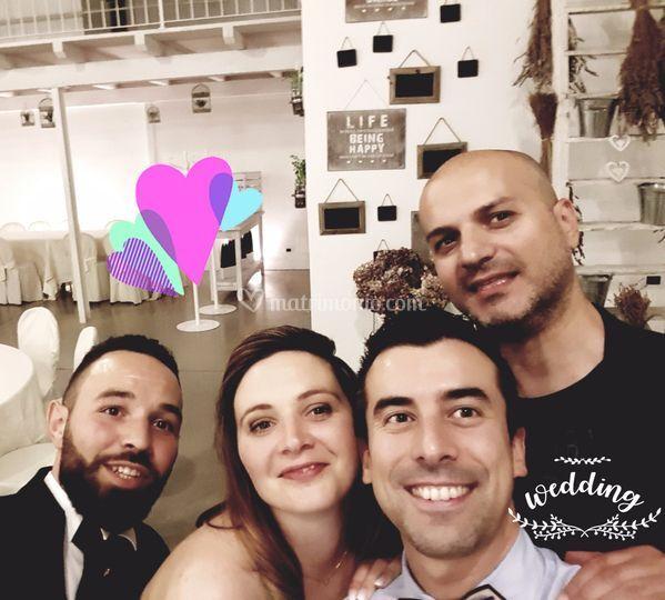 06/06/2019 Valentina & Roberto