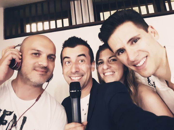 22/06/2019 Elisa & Vittorio