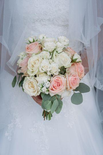 Il bouquet (foto GD Cosentino)