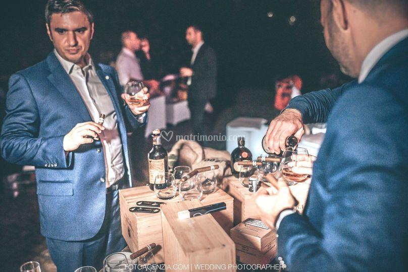 Scudiero Banqueting