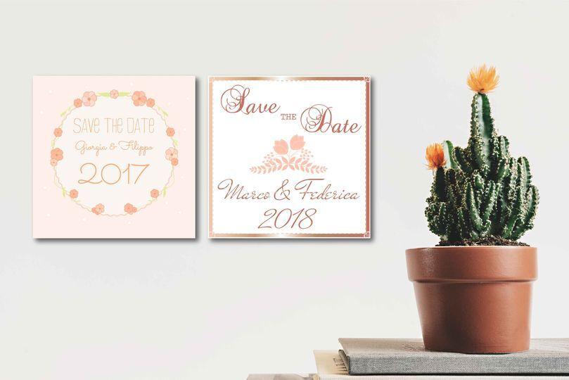 Romantico oro rosa