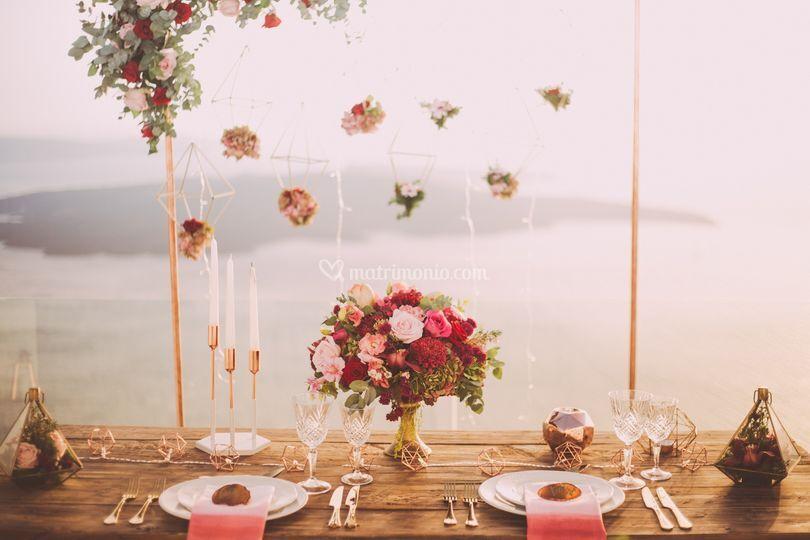 Rosebud Eventi