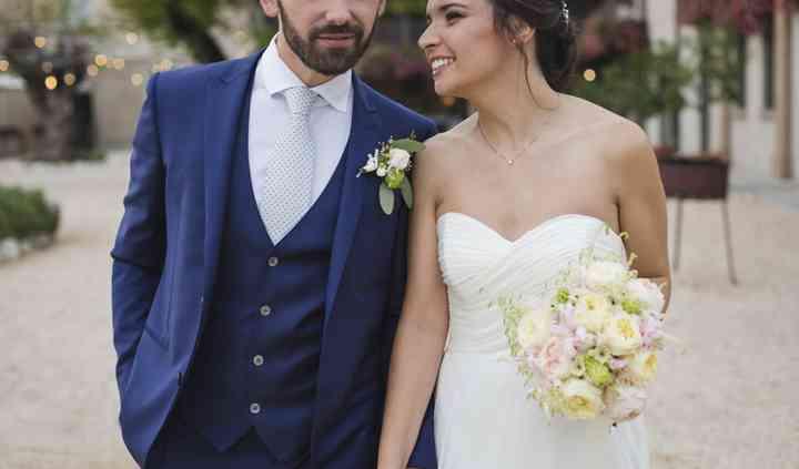 Sposi in Tenuta Serradesca