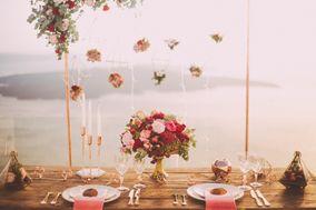 Mariacristina Bombardieri Wedding & Event Planner