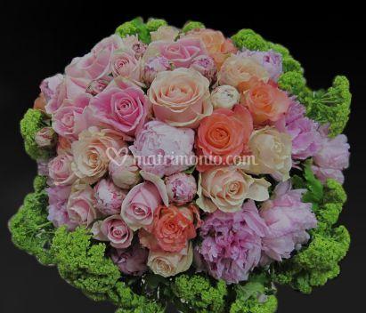 Dufour fiori for Arredo bongiorni