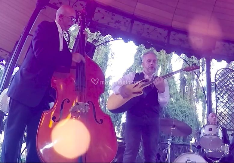 Quintetto swing