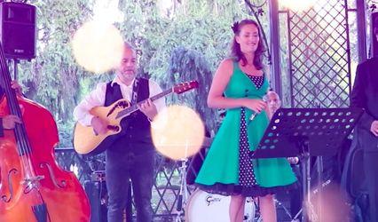 La Fabbrica della Musica - Annalisa & Mario 1
