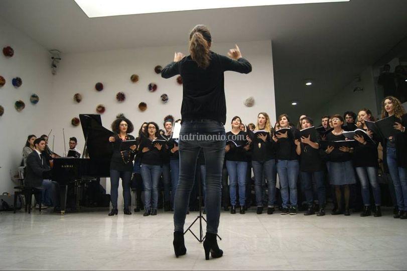 Coro Bocconi