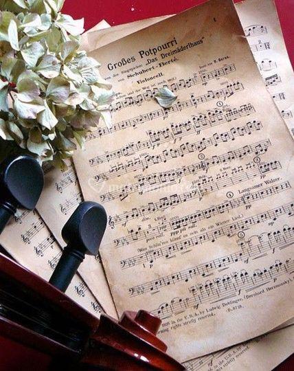 D'Amore e di Musica