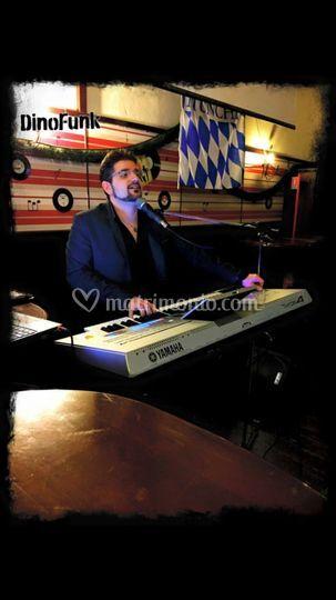 Live pianoshow