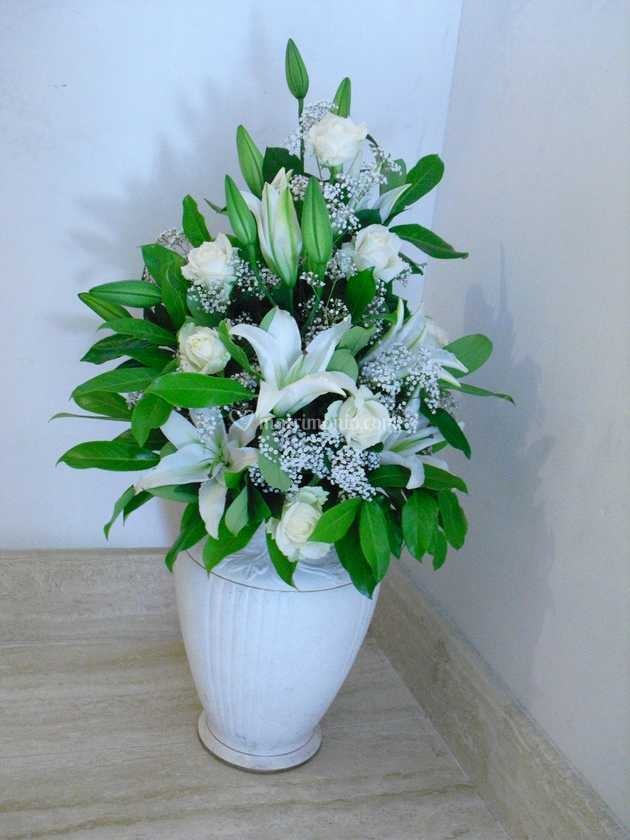 Bouquet a borsetta di Fiori & Co di stefano marini   Foto 12