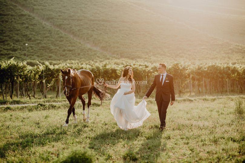 Matrimonio Cannubi
