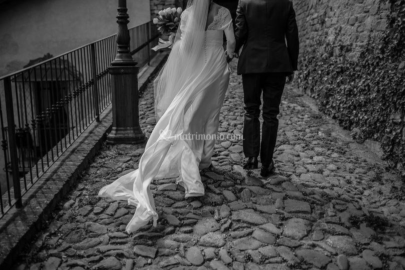 Matrimonio Monforte