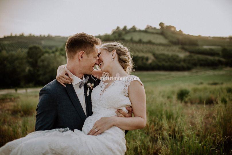 Matrimonio a Govone